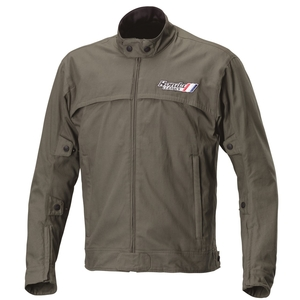 HONDA RIDING GEAR [Apparel Outlet] [Honda CLASSICS] Tricolor Jacket [Special Price Items]