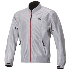 HONDA RIDING GEAR 【Musim semi / Summer ApparelOutlet】 Udara Melalui Jaket UV 【Item