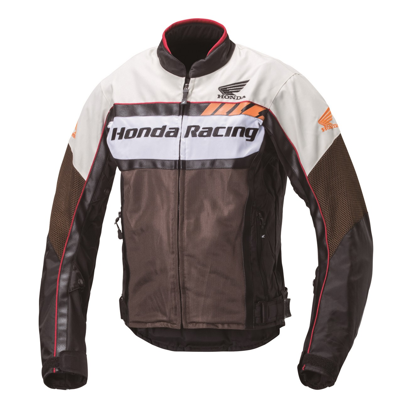 HONDA RIDING GEAR Graphic Mesh Blouson