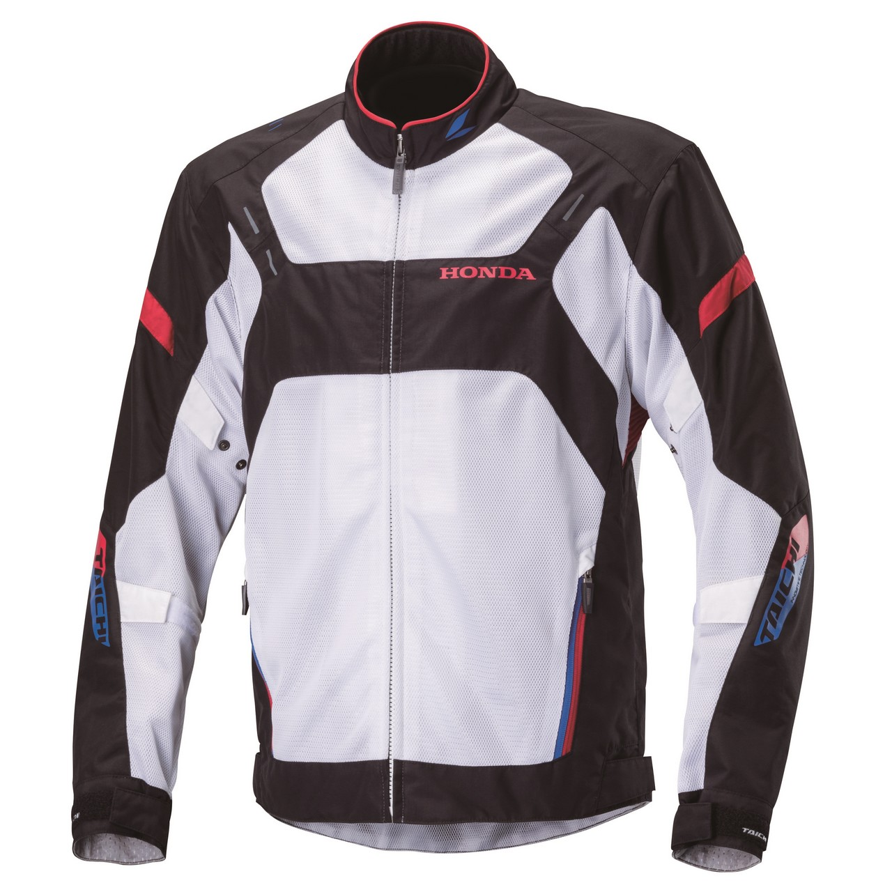 HONDA RIDING GEAR [HONDAxRS TAICHI] Crossover Mesh Jacket