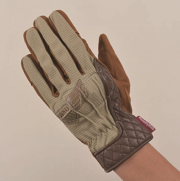 ROSSO Summer Protector Mesh Gloves