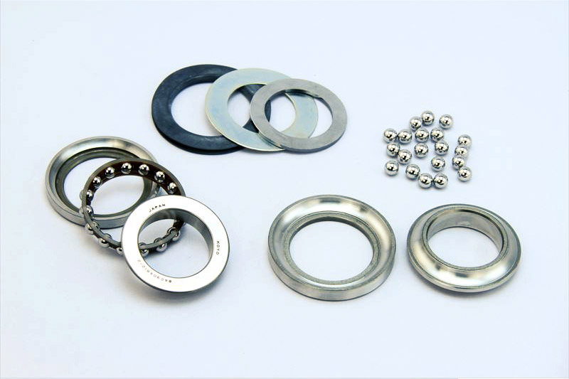 PAMS Stem Bearing Set