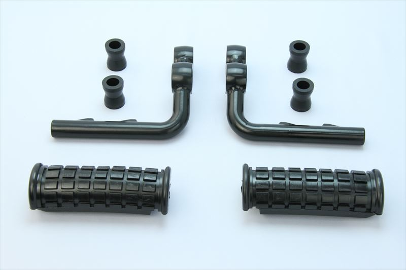 PAMS Exclusive Rigid Footpeg (Single Item)