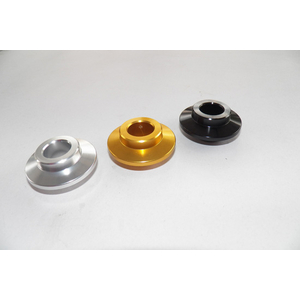 GIGA BIKE FACTORY Billet Front Wheel Spacer (for Disc Brake)