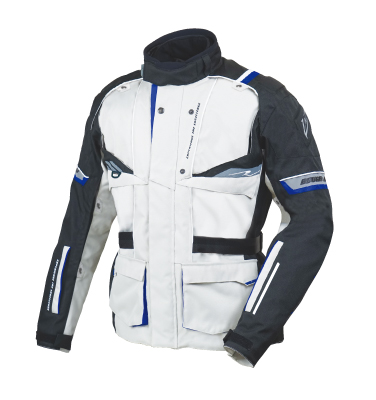 ROUGH&ROAD ZL Triple Layer Touring Jacket