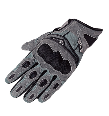ROUGH&ROAD Protection Riding Gloves