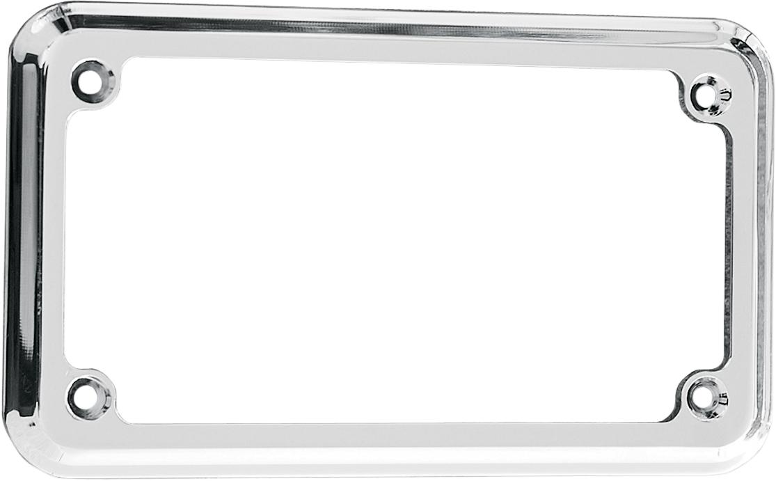 【JOKER MACHINE】牌照框 【LICENSE FRAME [2030-0137]】 - 「Webike-摩托百貨」