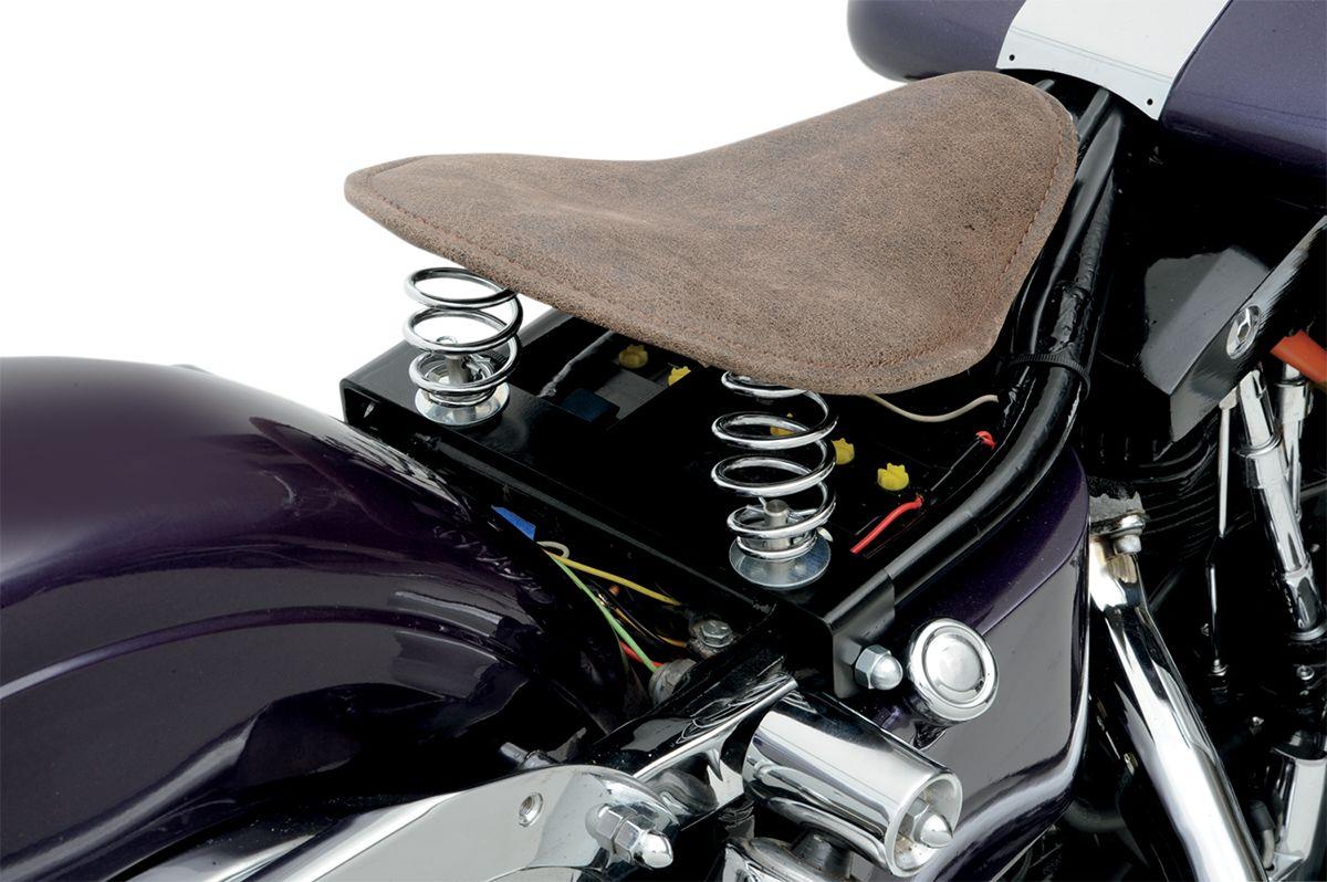 【Drag Specialties】單座坐墊/彈簧安裝套件/FX/FL66-84 【MOUNT SPR SOLO FX/FL66-84 [0820-0042]】 - 「Webike-摩托百貨」