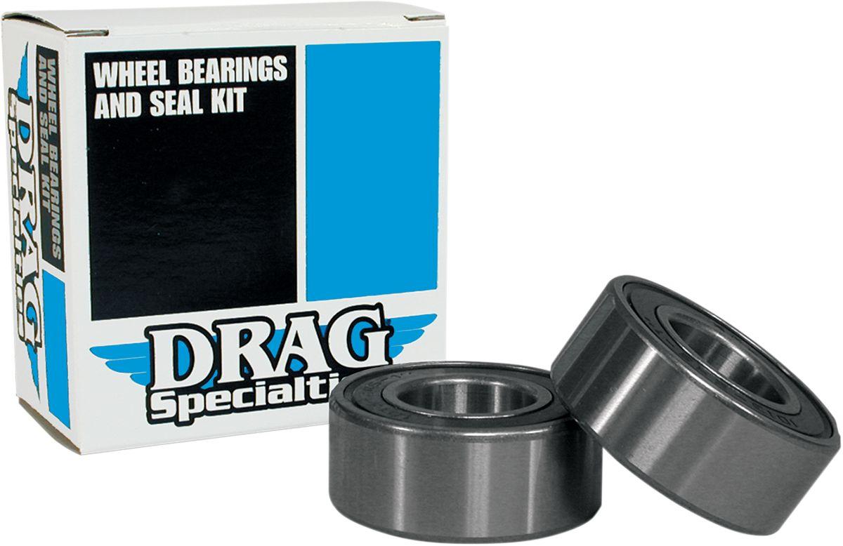 Harley Davidson ABS Drag Specialties 0215-0962 Sealed Wheel Bearings