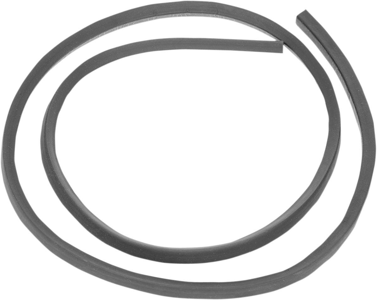 【Drag Specialties】馬鞍包蓋墊片【GASKET S/BAG LID [3501-0855]】 - 「Webike-摩托百貨」