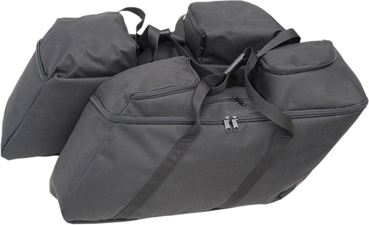 【Drag Specialties】硬式行李箱襯裡/ FL 2014-17 【LINERS HARD BAGS FL 14-17 [3501-0942]】 - 「Webike-摩托百貨」