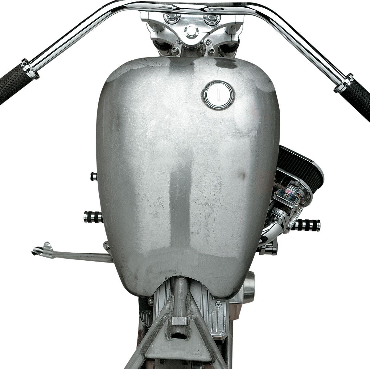 【Drag Specialties】油箱/ 單螺牙蓋 【1 PCE EXT 1 SCREW IN BUNG [DS-390071]】 - 「Webike-摩托百貨」