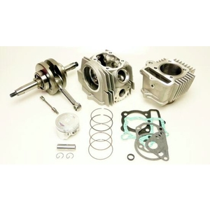 CLIPPING POINT Touring 110cc Kit