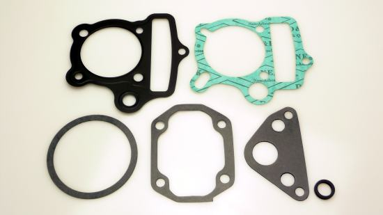 CLIPPING POINT Gasket Set