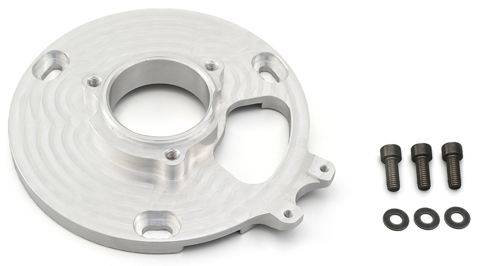 DAYTONA Ignition Timing Adjustment Base Plate