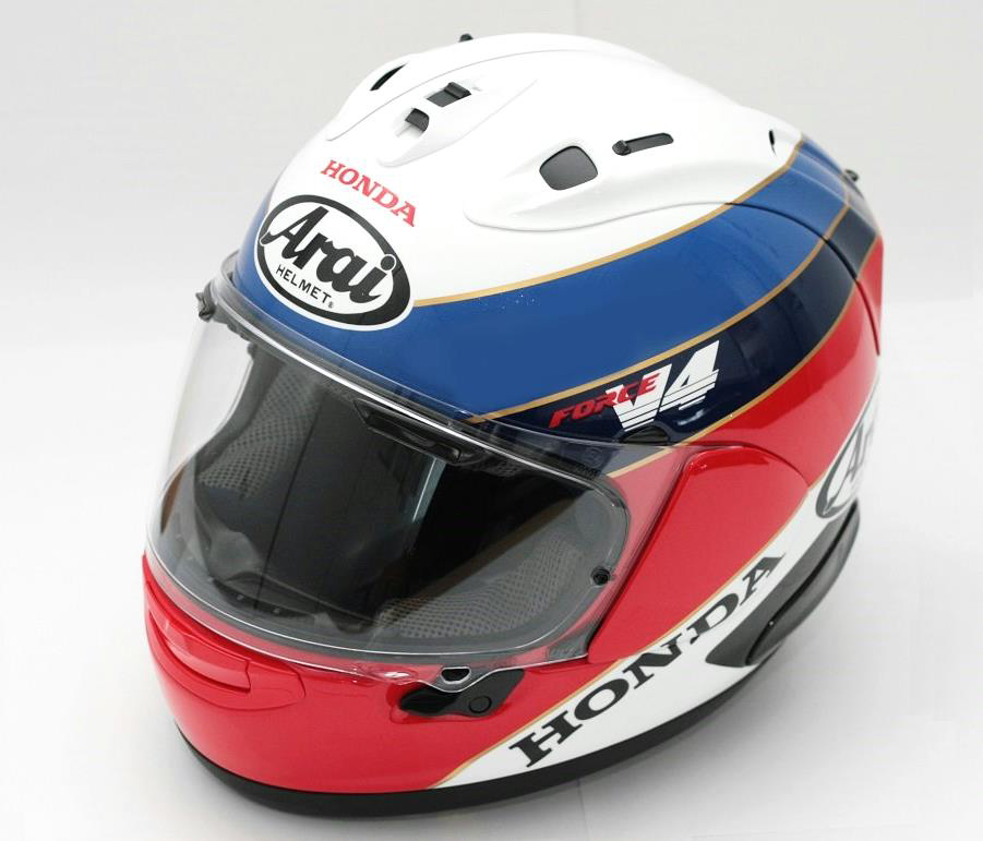 arai vorbestellung rx 7x rc30 helm honda 0shgkrmr7hs. Black Bedroom Furniture Sets. Home Design Ideas