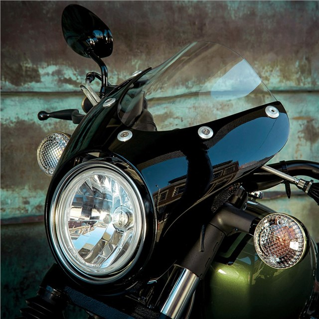 【US YAMAHA】小型整流罩 - 「Webike-摩托百貨」