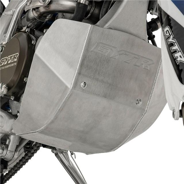 【US YAMAHA】引擎下護板 - 「Webike-摩托百貨」