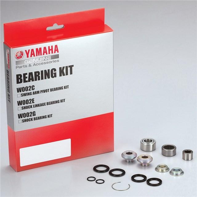 【US YAMAHA】Yamaha原廠避震器軸承套件 - 「Webike-摩托百貨」