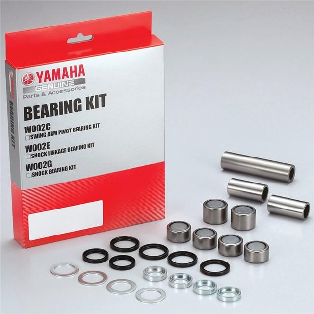 【US YAMAHA】Yamaha 原廠避震器 連桿軸承套件 - 「Webike-摩托百貨」
