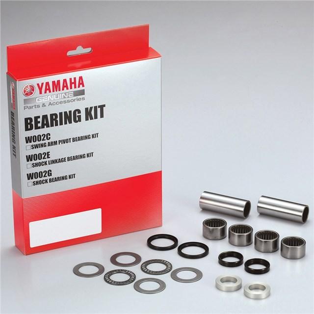 【US YAMAHA】Yamaha 原廠後搖臂樞軸軸承套件 - 「Webike-摩托百貨」