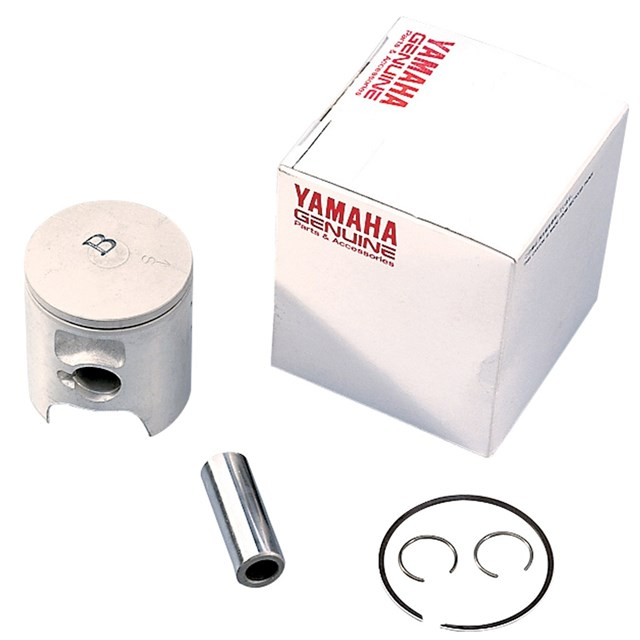 【US YAMAHA】二行程活塞套件 - 「Webike-摩托百貨」