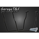 GARAGE T&F Saddleback Support for OEM Fender
