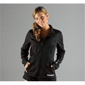 US KAWASAKI Lexie Soft Shell Jacket
