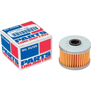 PARTS UNLIMITED OIL FILTER, HONDA [01-0021]