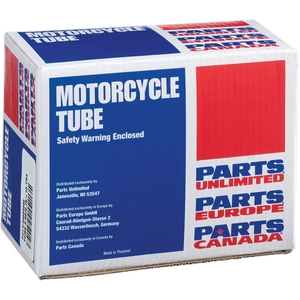 PARTS UNLIMITED Tube 2. 50 / 2. 75-10 TR4 [0350-0309]