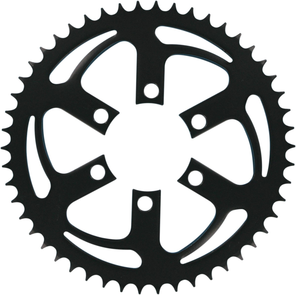 PARTS UNLIMITED SPROCKET, YAM 428-50T LW [1210-0154]
