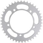PARTS UNLIMITED SPROCKET REAR SUZ 525 42T [1210-0287]