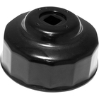 PARTS UNLIMITED TOOL OIL FILTER CUP 65MM [3801-0295]