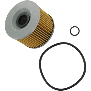 PARTS UNLIMITED OLJEFILTER, HONDA [K15-0024]