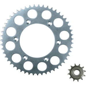 PARTS UNLIMITED SPROCKET, C / S KAW 17T [1212-0165]