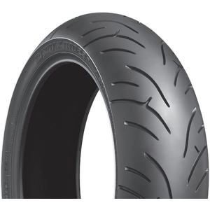 BRIDGESTONE BATTLAX SPORT TOURING BT023 [160 / 60ZR17 M / C (69W) ] ยาง