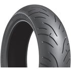 BRIDGESTONE BATTLAX SPORT TOURING BT023 [180 / 55ZR17 M / C (73W) ] ยาง [จุด