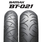 BRIDGESTONE BATTLAX RADIAL BT021 [150 / 70ZR17 (69W) ] ยาง