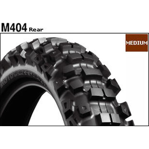 BRIDGESTONE MOTOCROSS M404 [110/80-19 59M W] Tire