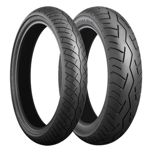 BRIDGESTONE BATTLAX BT45 [4. 00-18 64H] Pneu