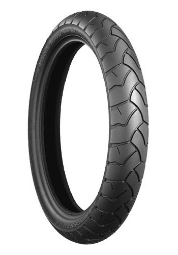 BRIDGESTONE BATTLE WING BW501 [120/70ZR17 M/C (58W) TL] Tire