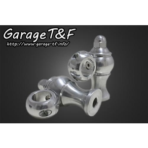 GARAGE T&F Drag Bone Handlebar Post