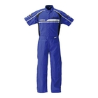 YAMAHA YRM13 Short Sleeve Working Suit