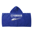 YAMAHA YRQ 12 Hooded towel [Fudetto Towel]