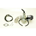 CLIPPING POINT Big Carburetor Φ20 & Cleaner Kit