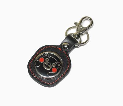 Kumamon Emblem Key Holder