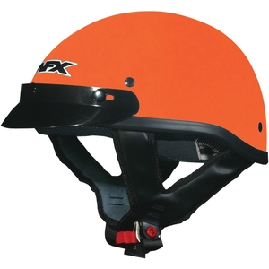 AFX HELMET FX70 SAFETY ORG