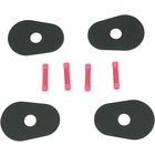 TARGA ADAPTOR PLATES MRKR LIGHT [2040-0102]