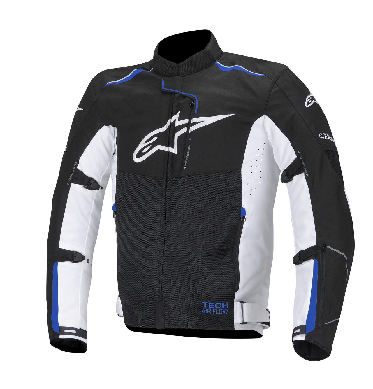 alpinestars roma air waterproof jacket 8051194618672. Black Bedroom Furniture Sets. Home Design Ideas