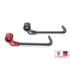 CNC Racing BRAKE-GUARD RACE PRAMAC RACING LIMITED EDITION - PROTECTION FRONT BRAKE LEVER